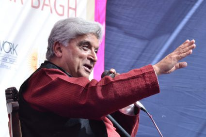 Who can be better judge of writing than the writers says Javed Akhtar