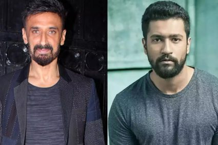 Rahul Dev supports Vicky Kaushal and calls him a fabulous actor.