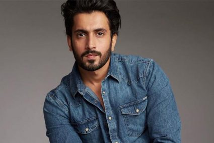 I wanted to be a movie star. There was always a dream!: Sunny Singh