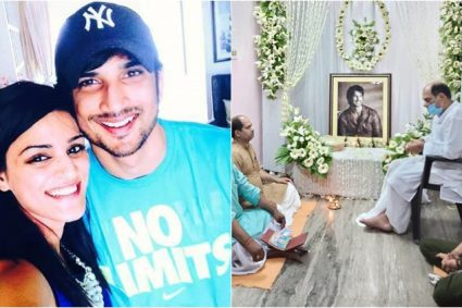 Sushant Singh Rajput's sister Shweta Singh Kirti takes a break from social media, says, 'Really need to heal from this pain'