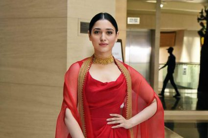 Tamannaah Bhatia talks about recovering from COVID-19 virus, the fear around it, and how despite leading a healthy lifestyle, following proper diet, the virus has made her weak.