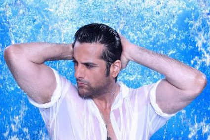 After 10 years away, Fardeen is back in Bollywood'We thought we'd be away from Mumbai for two or three years.