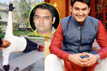 Kapil Sharma CHEATS on his diet 'multiple times', reveals his fitness trainer..