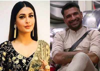 Pavitra Punia – Eijaz Khan love story: What we have is real. Love is a beautifulWhen a celebrity declares their love on national television