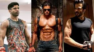Bollywood Dads: Celebrity fathers over 40 who are setting lockdown fitness goalsFor workout motivation, we can look to some of the most recognisable faces in Bollywood, who despite being 40 or above have not let themselves slack for even a moment