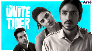 The White Tiger movie review: