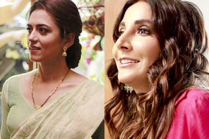 Ridhi Dogra & Monica Dogra to cheer LGBT community at 'Awadh Queer Pride Parade' in Lucknow!
