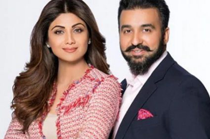 Shilpa Shetty's entire family tests positive for COVID-19, updates her fans about her health!