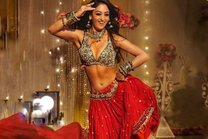 Is Sandeepa a HOTTER Munni than Malaika?'No one's comparing and everyone's taking the song as mine… that's a battle won.