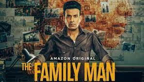 The Family Man 2review