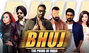 Bhuj – the Pride of India movie review: