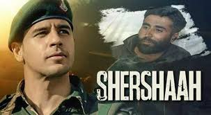 Shershaah movie review: