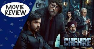 Chehre review